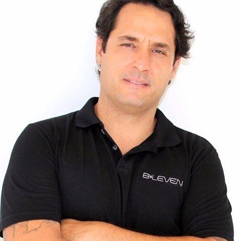 Samuel Rodovalho - CEO - B-Leven