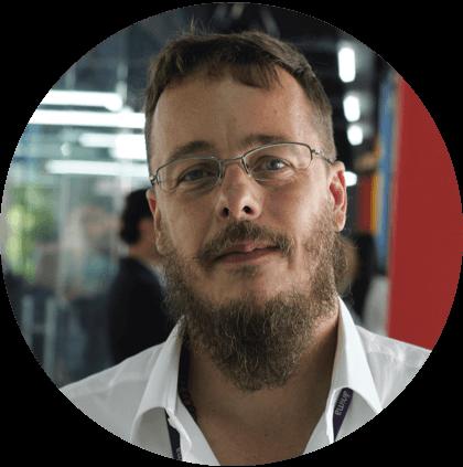 Rafael Ávila - Diretor de Inovação do Grupo Anima de Educação